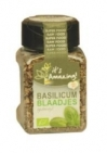 It's Amazing basilicum blad 15 gram