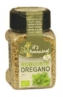 It's Amazing oregano blad 12 gram