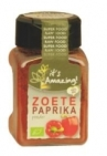 It's Amazing Paprika Poeder Zoet 38 gram