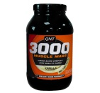qnt Weight Gain 3000 Vanille 1300gr