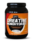 Qnt Creatine Monohydrate Pure 800gr