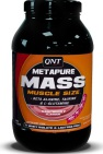 Qnt Metapure Mass Isolate framboos 1100gr