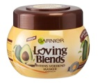 Garnier Loving Blends Masker Avocado Karite 300ml
