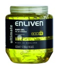 Enliven For Men Haargel Ultim Hold  500ml
