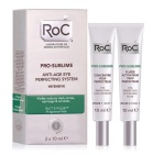 RoC Pro Sublime Eye Perfection System 20ml