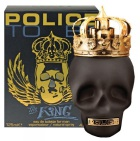 Police To Be King Eau de Toilette 125ml