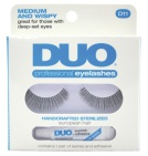 Ardell Duo Professional eyelash kit D11 1 set