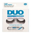 Ardell Duo Professional Eyelash Kit D12 1 set