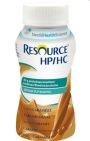 Resource Drinkvoeding resource hp/hc karamel 200 ml