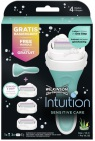 Wilkinson Intuition Sensitive Care 3st