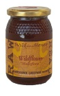 Wild About Honey Honey wilde bloemen 500gr