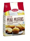 Semper Soft Glutenvrije Mini Muffin Citroen 185gr