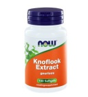 Now Knoflook Extract Softgels 100sft