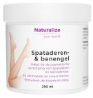 Naturalize Spataderen & Been Gel 250ml