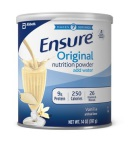Ensure Plus Poeder Vanille 400g