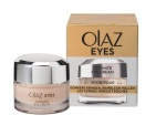 Olaz Eyes Oogcrème Ultimate 15ml