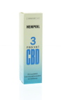 Cannamedic Hemp oil 3% CBD 10ml
