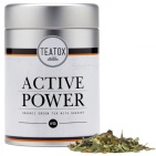 Teatox Active Power Green Tea 50gr