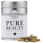 Teatox Pure Beauty White Tea 60gr