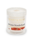 Heart & Home Votive - Winter Wonderland 1st