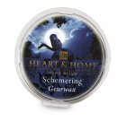 Heart & Home Geurwax - Schemering 1st