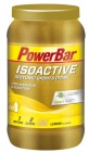 Powerbar Isoactive lemon 1320gr