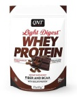 Qnt Whey Protein Belgian Chocolate 500gr
