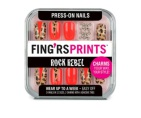Fing'rs Prints Rock Rebel 1 stuk