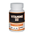 Qwin Vitamine D3 60 tabletten