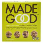 made good Granola minis apple cinnamon 24 gram 4x24g