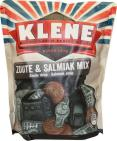 Klene Mix Zout & Salmiak 300g