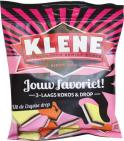 Klene Engelse drop kokos & drop 180g