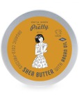 Zoya Goes Pretty Shea & Argan Bodybutter 90g