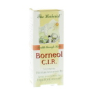 Herborist Borneol CIR verstuiver 15ml