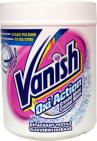 Vanish Oxi Action Crystral White Intelligent + 500g