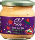 Your Organic Nature Sandwichspread Tomaat, Paprika & Courgette 180g