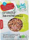 Lieke Is Vrij Crunchy Havermuesli 350g