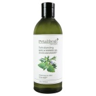 Petal Fresh Bad & Douchegel Rosemary & Mint 355ml