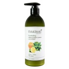 Petal Fresh Hand & bodylotion aloe & citrus 355ml