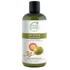Petal Fresh Shampoo Grape Seed & Olive Oil 475ml