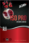 Born Iso Pro Red Fruit 40g