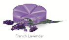 creations Geurchips fresh lavender 10 stuks