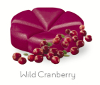 creations Geurchips wild cranberry 10 stuks