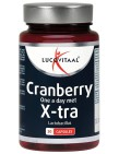 Lucovitaal Cranberry X-tra 30 capsules