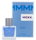 Mexx Man Eau De Toilette 50ml