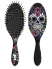 Wet Brush Sugar Skull Purple Rose 1 stuk
