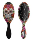 Wet Brush Sugar Skull Red Rose 1 stuk