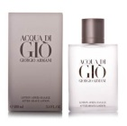 Armani Aqua Di Gio Homme Aftershave 100ml