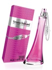 Bruno Banani Made For Woman Eau De Toilette 60ml