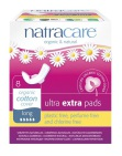 Natracare Maandverband Ultra Extra Long 8 stuks